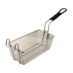 Bayou Classic 4 Gallon Stainless Steel Fryer Basket