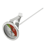 "Bayou Classic Fryer Thermometer - 5"" Stem"