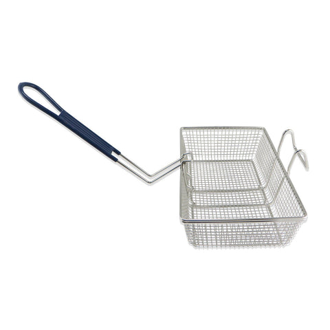 2.5 gallon Stainless Steel Fryer Basket