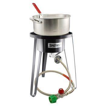 Sportsman's Choice Cooker