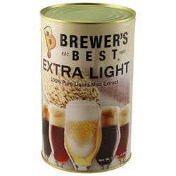 Extra Light Liquid Malt Extract (LME) 3.3lb