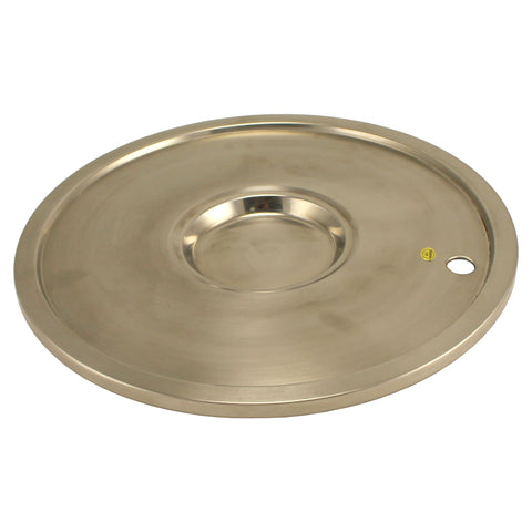 6.95 Gallon SS Brewtech Brew Bucket Replacement Lid