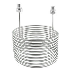 Blichmann Fermentor Stainless Steel Chiller Coil – 7 Gallon