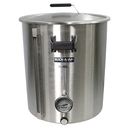 55 Gallon, G2 BoilerMaker Brew Pot from Blichmann