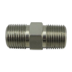"Blichmann Hex Nipple -1/2"" NPT - Canadian Homebrewing Supplier - Free Shipping - Canuck Homebrew Supply"