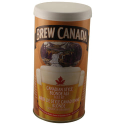 Blonde Ale - Brew Canada Beer Kit