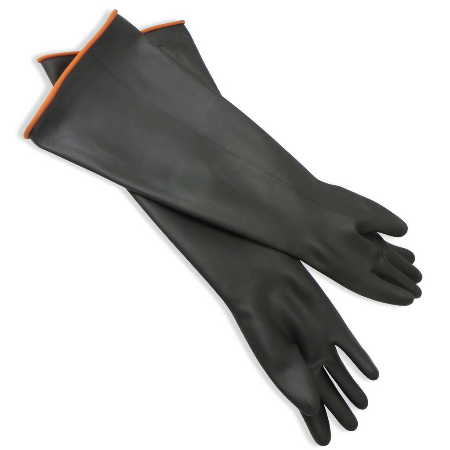 Heavy Duty Brewing Gloves - Canadian Homebrewing Supplier - Free Shipping - Canuck Homebrew Supply