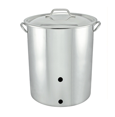 16 Gallon Stainless Steel Advanced Brew Kettle