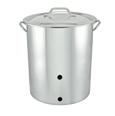 8 Gallon Stainless Steel Advanced Brew Kettle