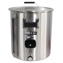 Blichmann G2 BoilerMaker Brew Pot with BrewVision Thermometer - 55 Gallon