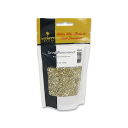 Wormwood - 1 oz