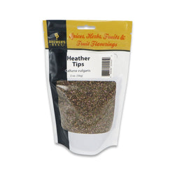Dried Heather Tips - 2 oz