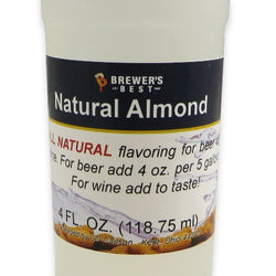 Natural Almond Flavour Extract