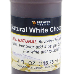 Natural White Chocolate Flavour Extract
