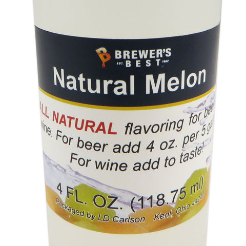 Natural Melon Flavour Extract