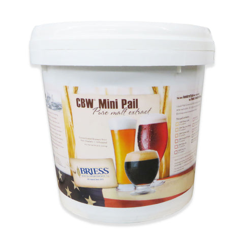 Munich Liquid Malt Extract Bucket (LME) - 30lb - Alternate View