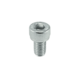 Cannular Compact Bench Top Can Seamer M5 Hexagon Socket Screw
