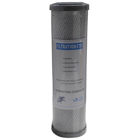5 Micron Carbon Filter Cartridge