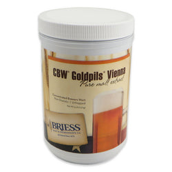 CBW Goldpils Vienna Liquid Malt Extract (LME) - 3.3lb
