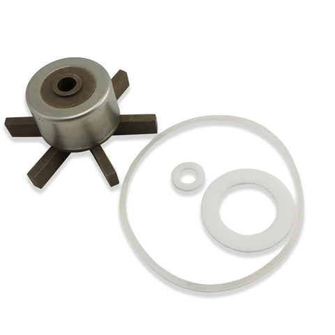 Chugger Brew Pump - Head Rebuild Kit