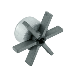 Chugger X-Dry Brew Pump - Impeller
