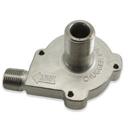 Chugger Brew Pump - Stainless Steel center Replacement Head