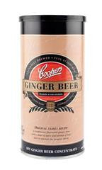 Coopers Beer Kit - Ginger Beer - Canadian Homebrewing Supplier - Free Shipping - Canuck Homebrew Supply