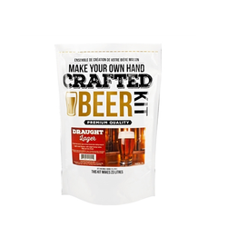Draught Craft Beer Kit