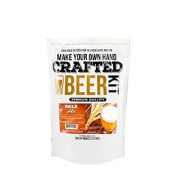 Craft Beer Kit - Pale Ale