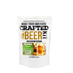 Craft Beer Kit - Pilsner