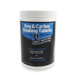 Keg/Carboy Cleaning Tablets (55 per)