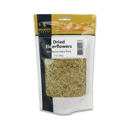Elderflowers - 2 oz