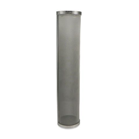 "Dry Hop Filter for Fast Ferment Conical Fermenters - 4"" by 19"""