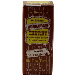 Soft Drink Extract - Cherry - 2 oz