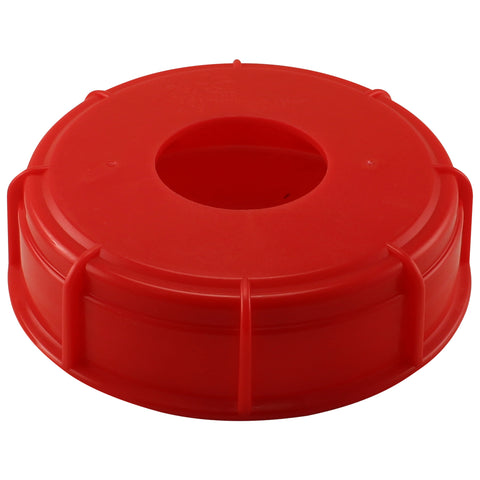 Fermonster Replacement Lid with Hole