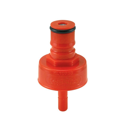FermZilla Plastic Carbonation Ball Lock Cap