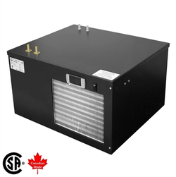 Canadan Made Glycol Chiller - 1/4 HP