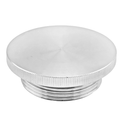 "Stainless Steel ""Mini-Keg"" Replacement Lid"