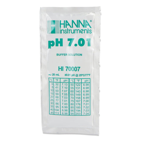 pH 7.01 Buffer Solution (20ml)