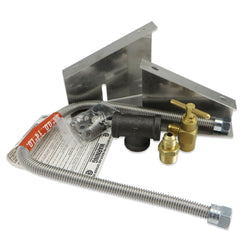 Blichmann Hellfire Burner Installation Kit
