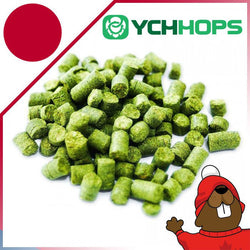 Sorachi Ace Hop Pellets - 1oz