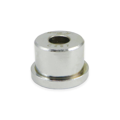 "Jockey Box Ferrule - 1/4"" ID - Chrome Plated - Canadian Homebrewing Supplier - Free Shipping - Canuck Homebrew Supply"