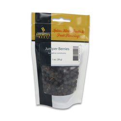Juniper Berries - 1oz