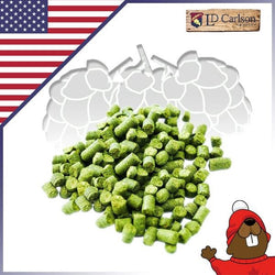 Apollo Hop Pellets - 1 lb