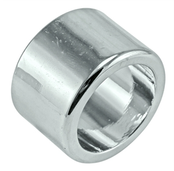 "Micro Matic Chrome Plated 3/4"" Shank Spacer [MM-1331FPS]"