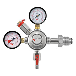 Micro Matic Premium Primary Nitrogen Regulator (60 & 3000 PSI) [GN1773]