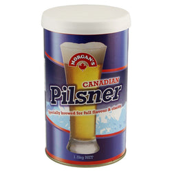 Morgan's Beer Kit - Canadian Pilsner
