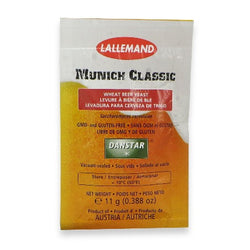 Munich Classic Wheat Beer Yeast