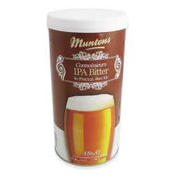 Muntons Beer Kit - IPA Bitter