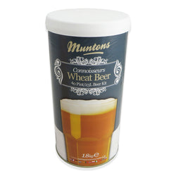 Muntons Beer Kit - Wheat Beer